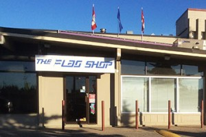The Flag Shop Calgary